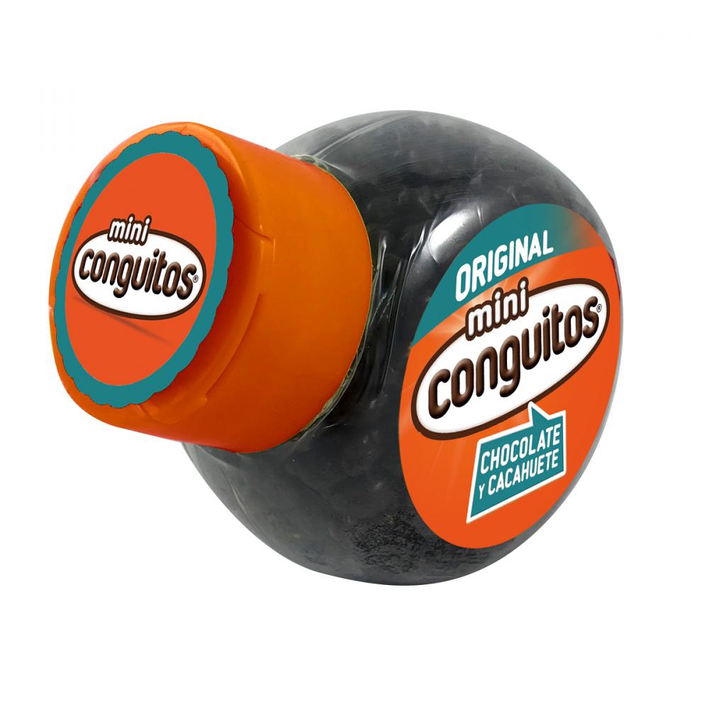SuperConguito Personalizado - 48 bolsitas (20 g.)