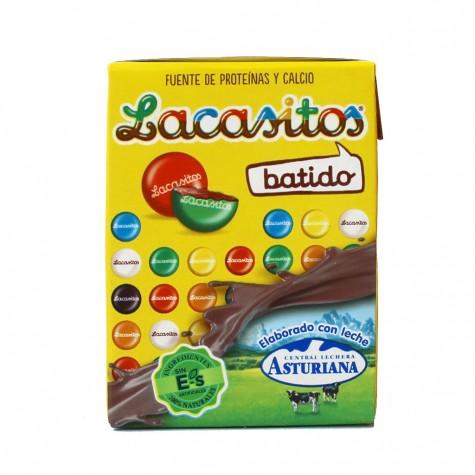 Cibeles Chocolate con Leche - 125 g.