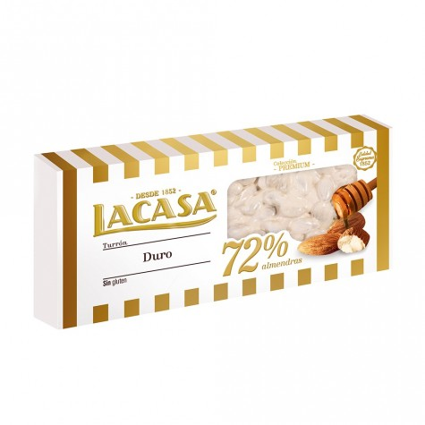 1 Bolsa Lacasitos White 150g + Pompero GRATIS