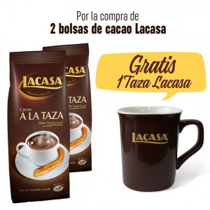 Lacasitos Gold tubos - 15 uds. (20 g.)