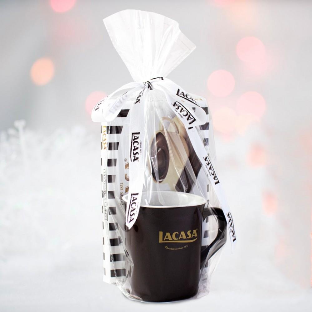 Almendra Chocolate Leche - 125 g.