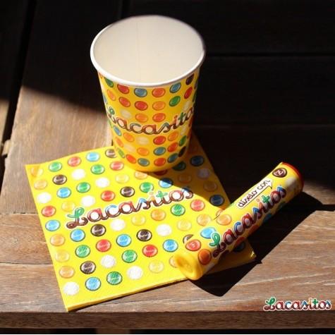 Mentolin Fresh Naranja&Limón Sin Azúcar - 100 g.