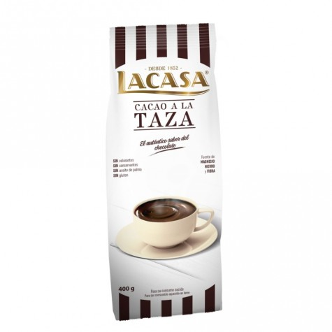 Lacasitos White tubos - 4 uds. (20 g.)
