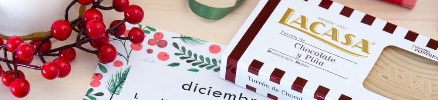 Navidad con Lacasa, Lacasitos y Conguitos