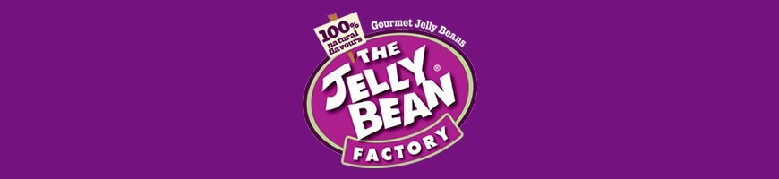 Caramelos Jelly Bean Factory