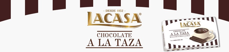 Celebra con Lacasitos